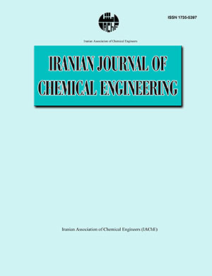 Selected papers of International Chemical Engineering Congress and Exhibition will publish in Iranian Journal of Chemical Engineering.
